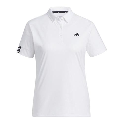 阿迪达斯BC6827男子高尔夫短袖Polo衫图1高清图片