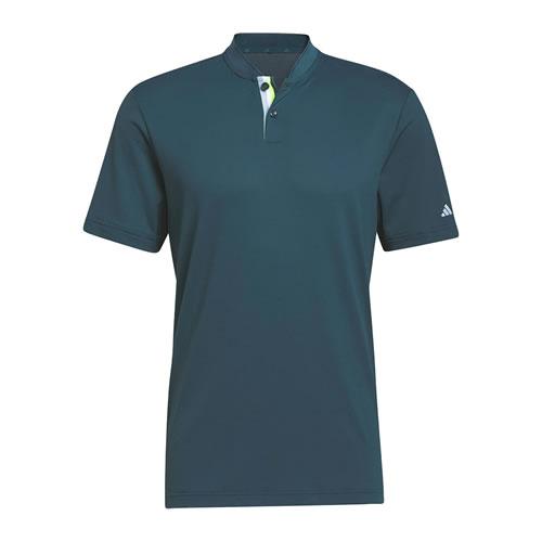 阿迪达斯BC5586男子高尔夫短袖Polo衫图1高清图片
