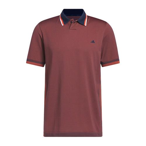 阿迪达斯BC7093男子高尔夫短袖Polo衫图1高清图片