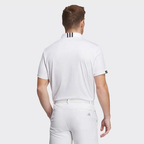 阿迪达斯BC2831男子高尔夫短袖Polo衫