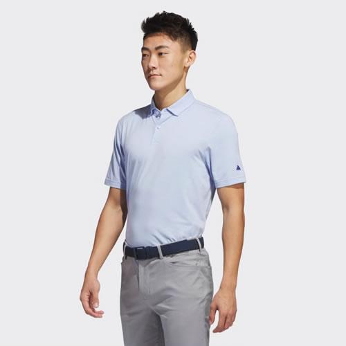 阿迪达斯AF0775男子高尔夫短袖polo衫