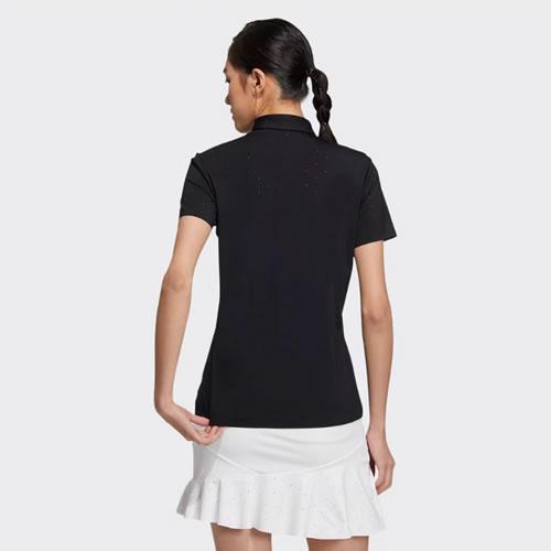 耐克AeroReact男子高尔夫修身T恤图3高清图片