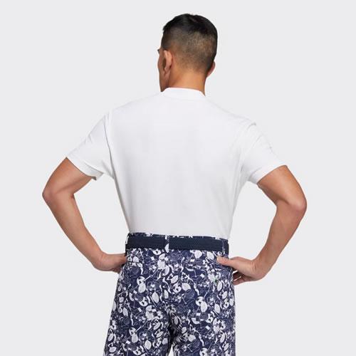 耐克TW Color男子高尔夫翻领T恤图3高清图片