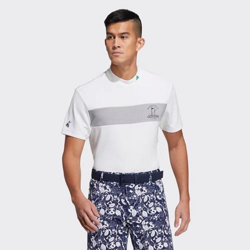 耐克TW Color男子高尔夫翻领T恤图2高清图片