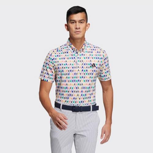 耐克Mobility Speed Stripe男子高尔夫翻领T恤