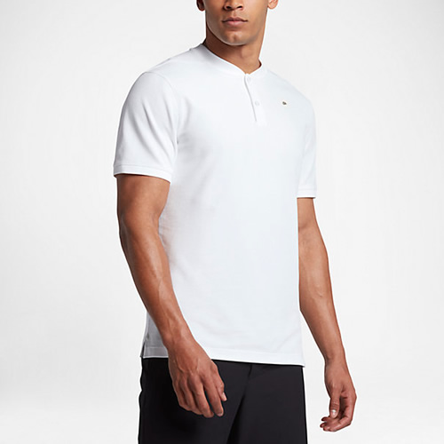 耐克Dry男子高尔夫修身T恤