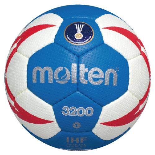 摩腾H1X3200-BW-R手球