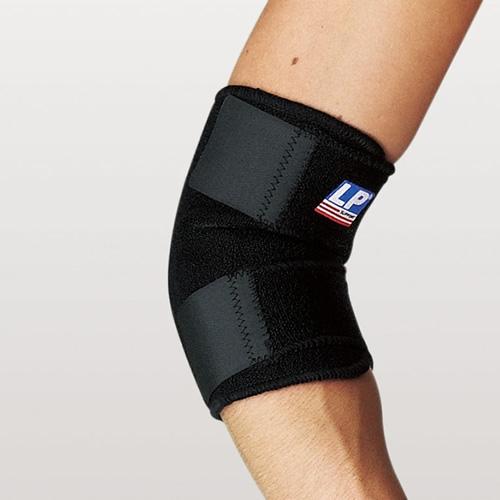 欧比759分段可调式肘部护套