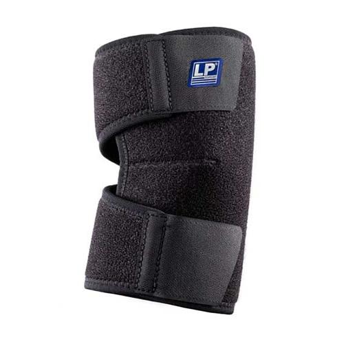 欧比759KM透气分段可调式肘部护套
