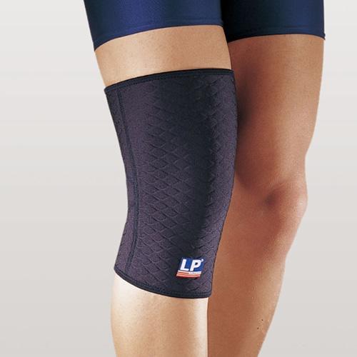 欧比516CP透气型膝部护具高清图片