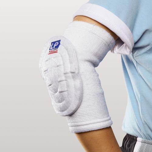 欧比606A简易型膝部肘部垫片护套高清图片