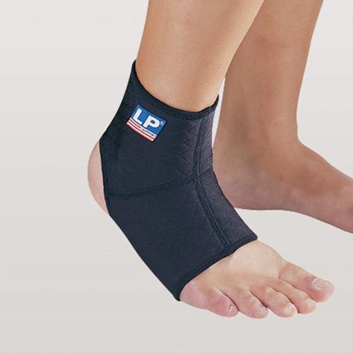 欧比514CP透气型踝部护套