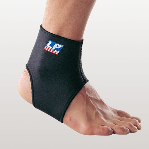 欧比704标准型踝部护套