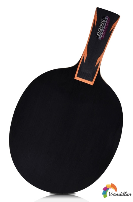 多尼克黑色力量乒乓底板怎么样[实战测评]