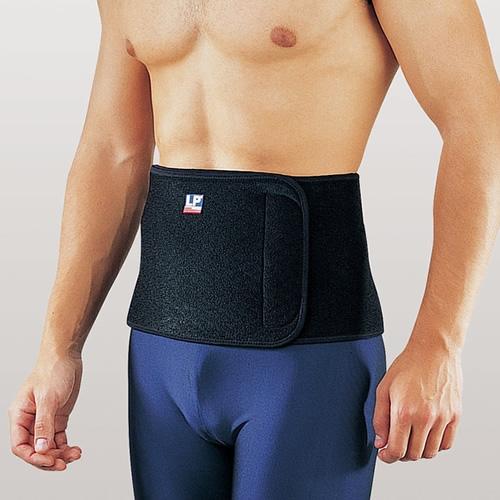 欧比517CP透气单片型腰部束腹带