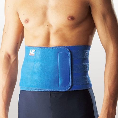 欧比711A单片式腰部束腹带
