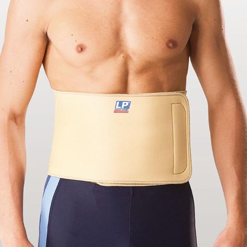 欧比727支撑型腰部护带高清图片