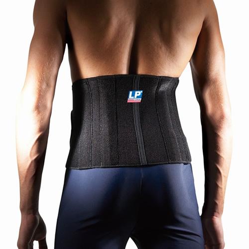 欧比772高背支撑型腰部护带
