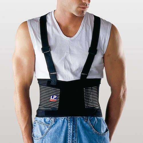 欧比912双肩带型工作保护腰带