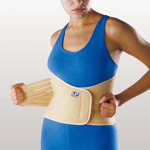 欧比914透气型腰部支撑保健带