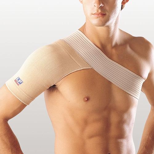 欧比958肩部棉质保健型护套
