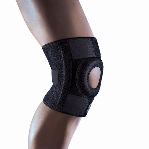 欧比733CA高效弹簧支撑型膝护套