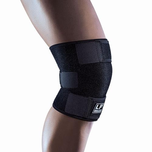 欧比756CA高效包覆调整型膝护套