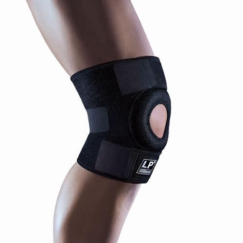 欧比758CA高效髌骨释压型膝护套