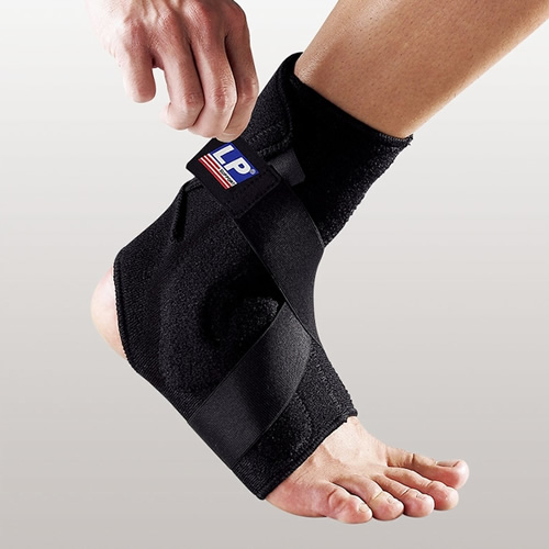 欧比528 Z-type缠绕稳定型护踝