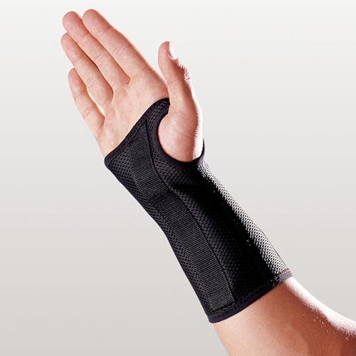 欧比535透气调整型腕姿势稳定护具