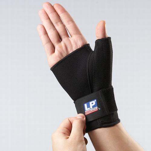 欧比576强效透气型拇指支撑护套