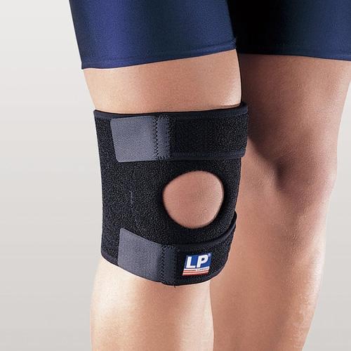 欧比588CP透气型膝关节护套