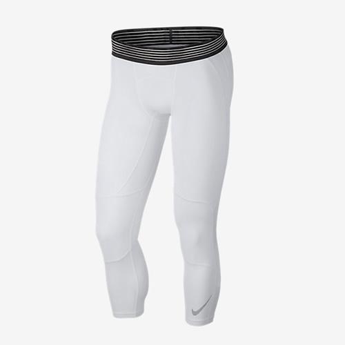 耐克Pro Dry男子篮球紧身裤