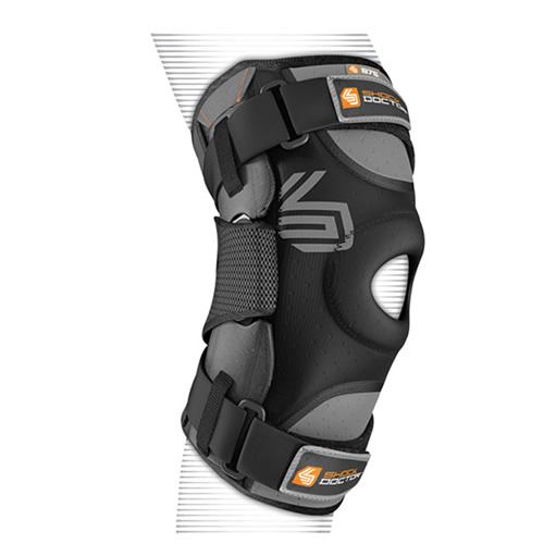 迈克达威875高级双铰链式护膝