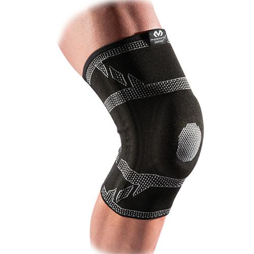 迈克达威5133E3四向高弹支撑护膝
