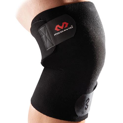 迈克达威408可调式护膝