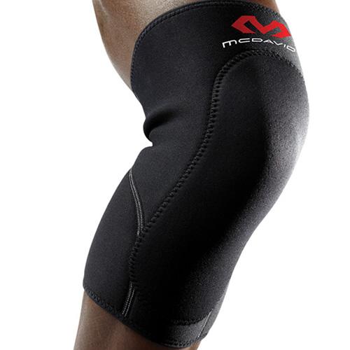 迈克达威403前补丁通用护膝