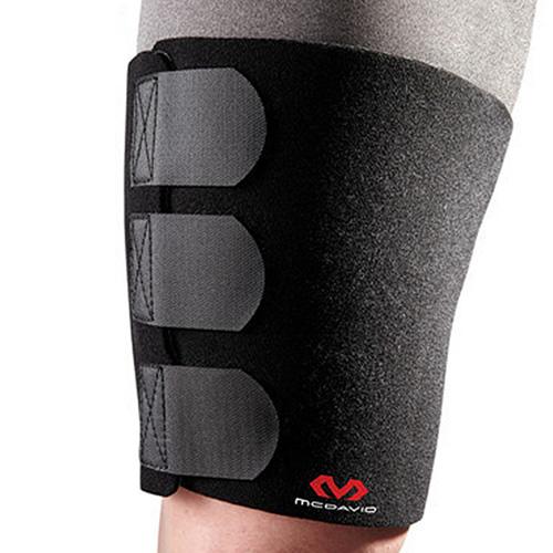迈克达威478可调式绑带护腿
