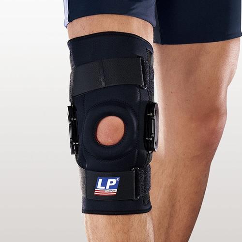 欧比710A动态调整式枢纽膝关节