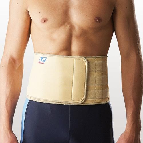 欧比715磁石腰部保健束带