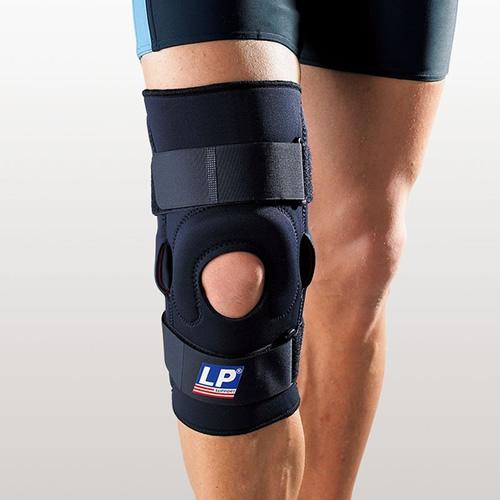 欧比720马蹄型膑骨稳定膝部护具