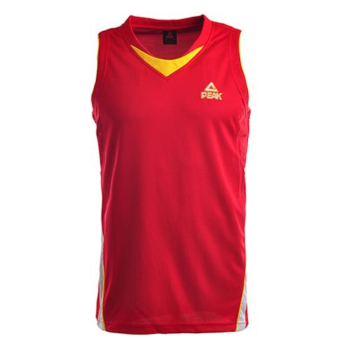 匹克F741061男式篮球比赛服套装