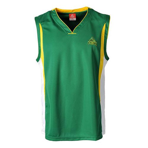 匹克F721071男式篮球比赛服套装
