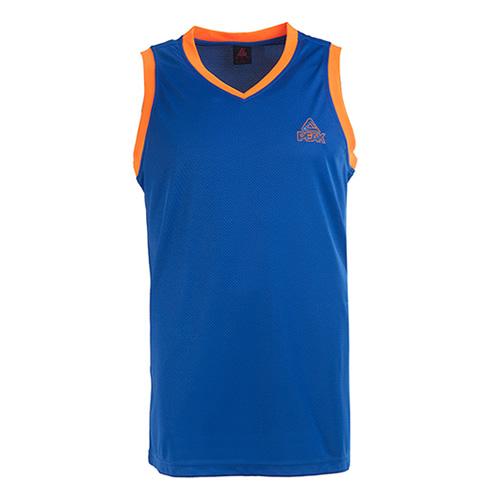 匹克F752141男式篮球比赛服套装
