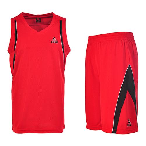 匹克F732101男式篮球服套装