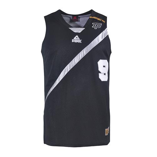 匹克F733211帕克一代篮球服