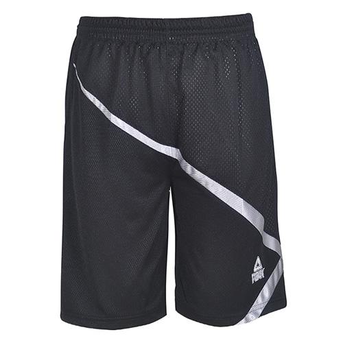 匹克F733221帕克一代篮球比赛短裤