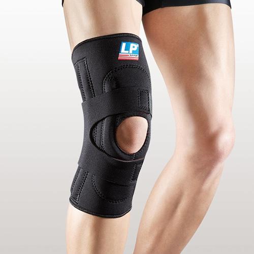 欧比721髌骨外侧纾压膝关节护具