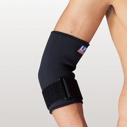 欧比723复合式肘关节护套