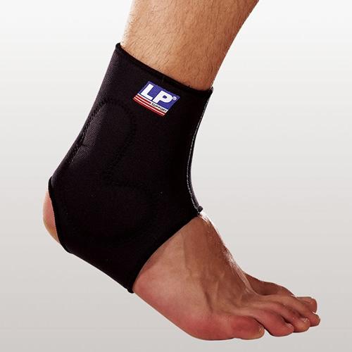 欧比729 L型硅胶垫片加压护踝